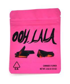 Ooh Lala Cookies