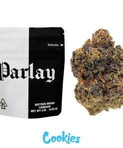 Parlay Cookies
