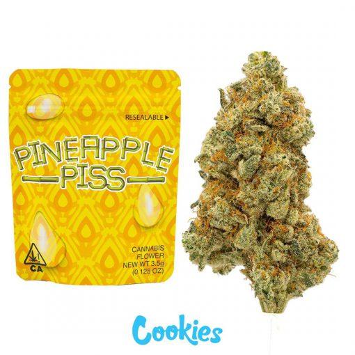 pineapple piss runtz cookies
