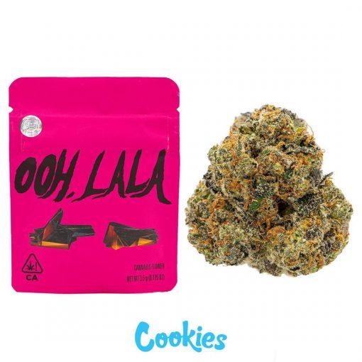 ooh lala runtz cookies