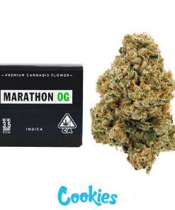 Marathon OG Cookies