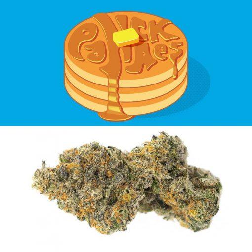 pancake runtz cookies