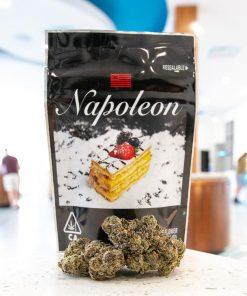 Napoleon Cookies